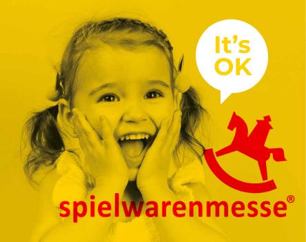 Spielwarenmesse Nürnberg postponed to July 2021